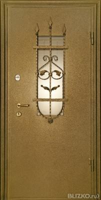 входные двери для домов сергиев посад