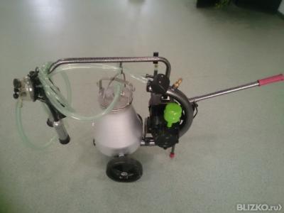 доильный аппарат аид 2-01 инструкция - фото 8
