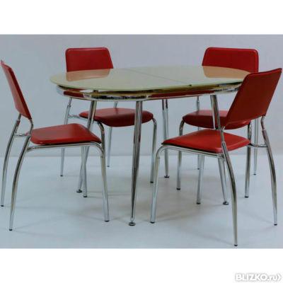 Кухонные столы и стулья в абакане