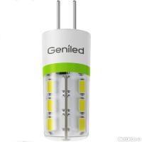 Светодиодная лампа Geniled G4 2W 4200K 12V Geniled