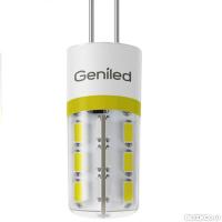Светодиодная лампа Geniled G4 2W 2700K 12V Geniled