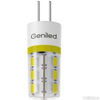 Светодиодная лампа Geniled G4 2W 2700K Geniled