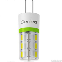 Светодиодная лампа Geniled G4 2W 4200K Geniled