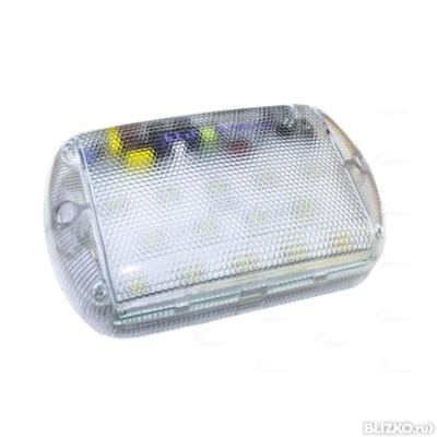 Энергосберегающие светильники для подъездов
