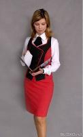 Пошив женского костюма