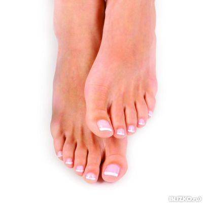 Фото пальчиков ног — 6