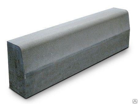 Высокий бордюрный камень купить плита перекрытия сколько стоит