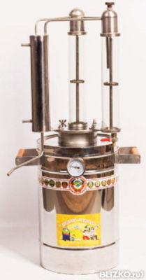 Купить самогонный аппарат донской самовар как соединить шланги на самогонном аппарате